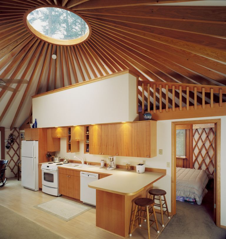 Yurt Interieur Yurtstory: The History Of Yurts Ancient And Modern | Yurts