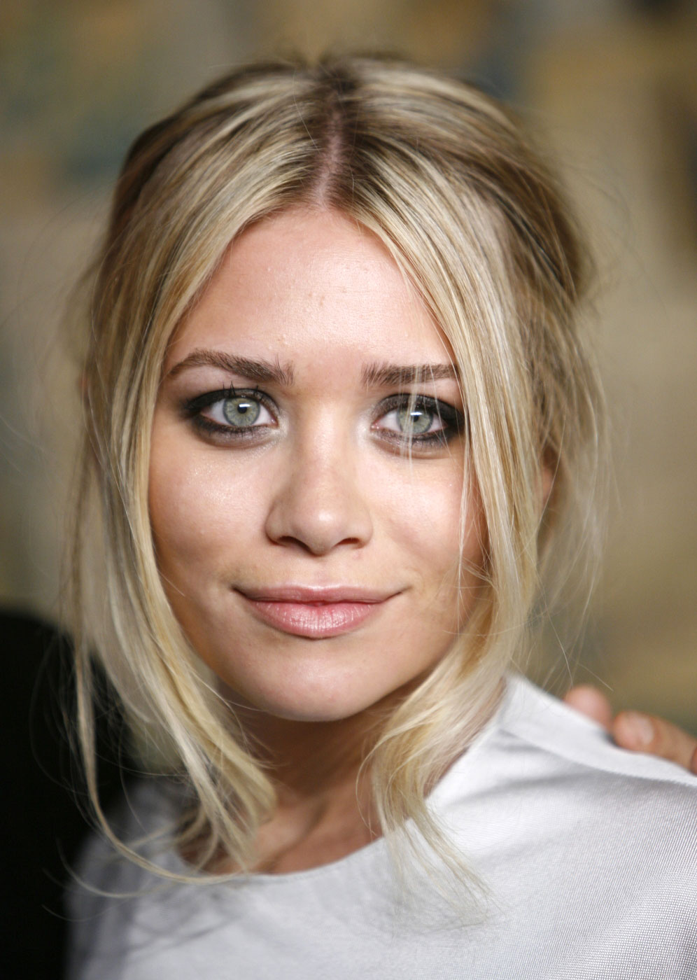 Easy Female Hairstyles Ashley Olsen Beautiful Hairstyles Pictures Yusrablog