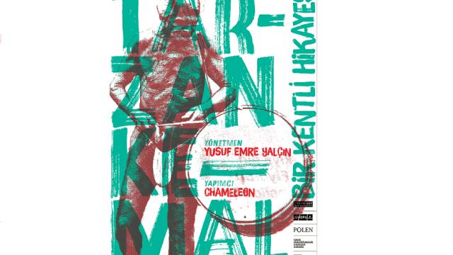Tarzan Kemal: Story of a Citizen