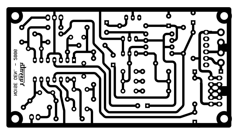 layout pcb pcb design