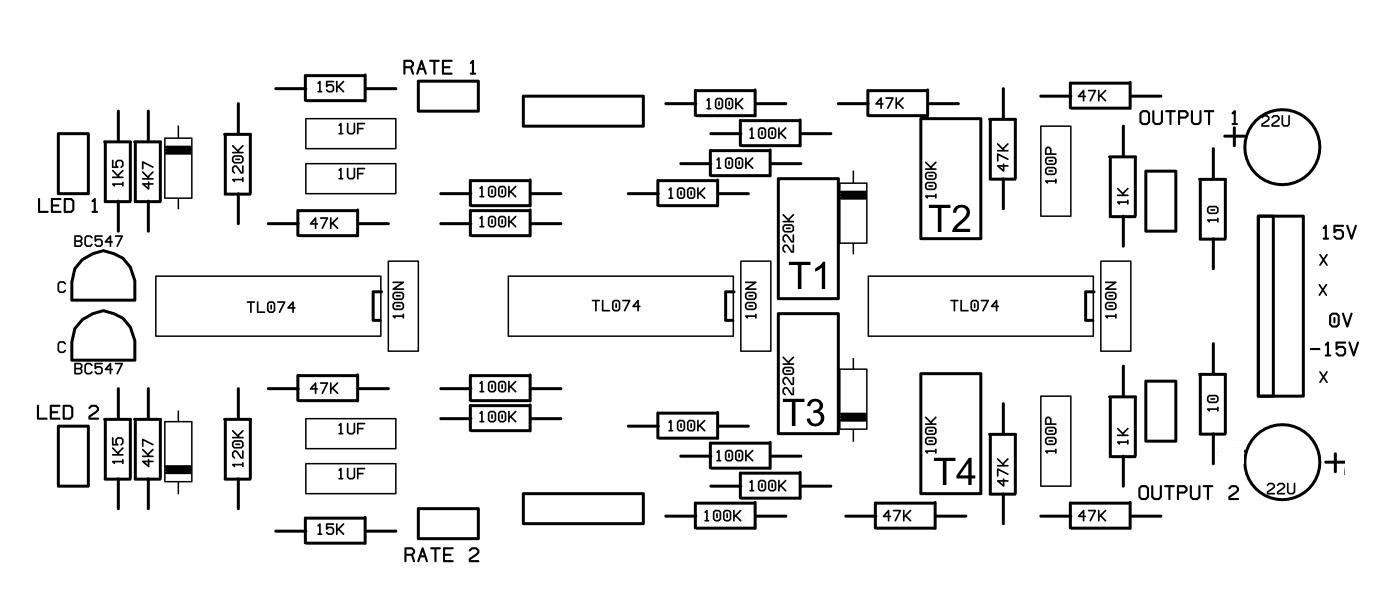 circuit board etching kit