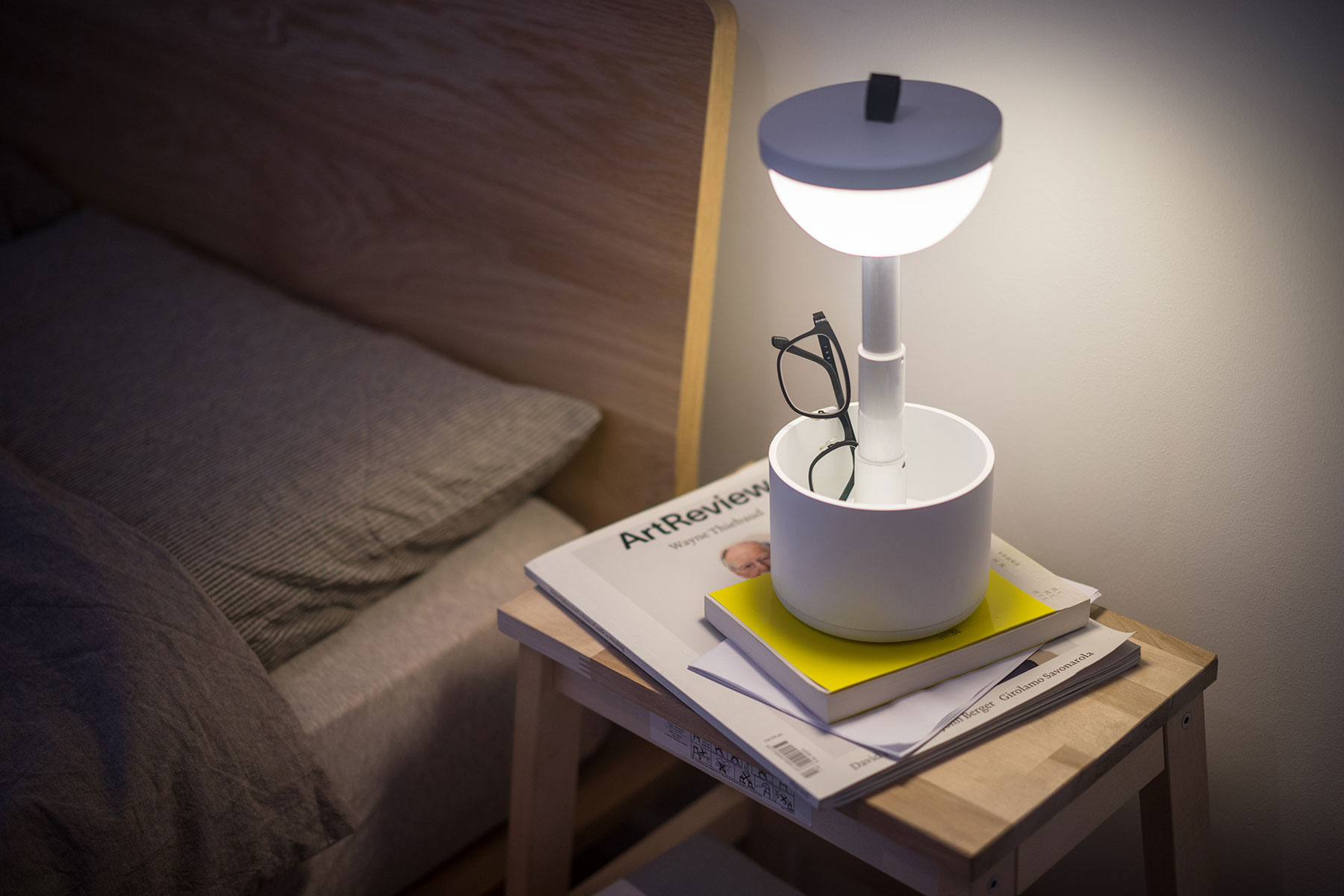 Design Tafel Lamp : Design tafellamp design norm