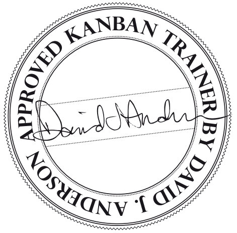 Kanban Accredited Training Workshop @ Israel March 21-22