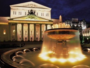 Bolshoi theatre 2