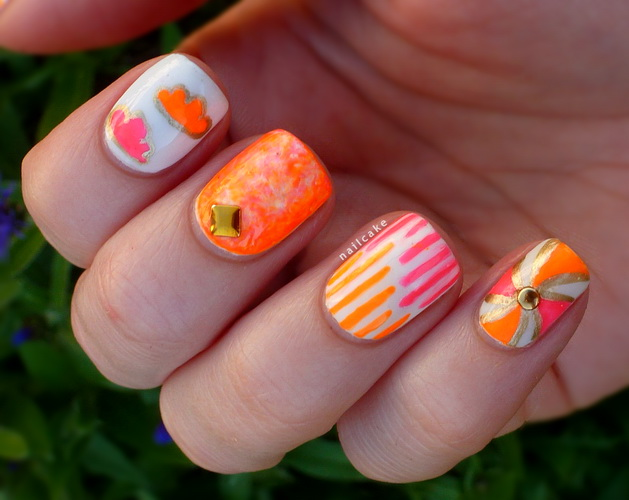 The Most Beautiful Nails Designs 2018 Yve Style Yve Style