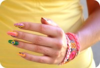 The most beautiful nails designs 2014 - Yve Style - yve ...