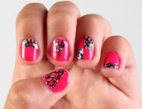 20 nails designs for short nails - yve-style.com