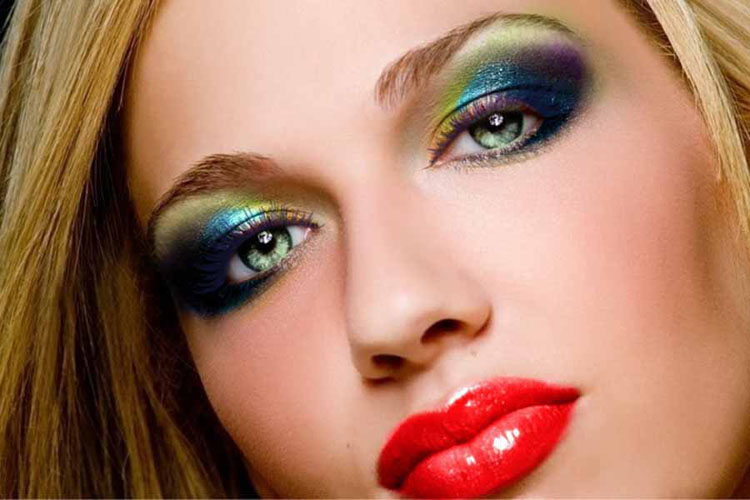 Girls Wallpaper Ideas Makeup For Green Eyes Tips And Tricks Yve Style Com