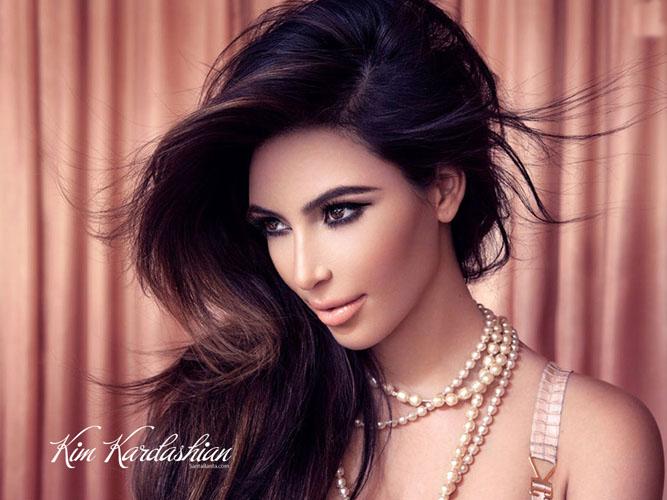 Beautiful Girl Wallpaper Santa Banta Kim Kardashian Makeup Tips And Tricks Yve Style