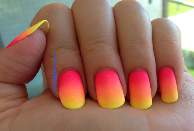 Most Beautiful 25 Summer Nail Designs Yve Style