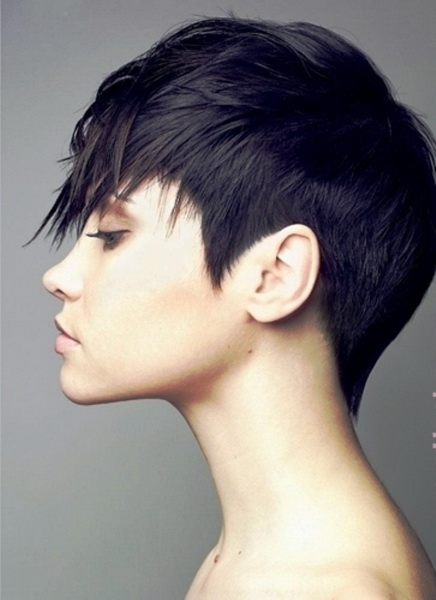 Layered Pixie Cut Pixie Hairstyles Top 10 Pixie Haircut Pictures Yve Style