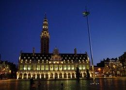 Library - KU Leuven