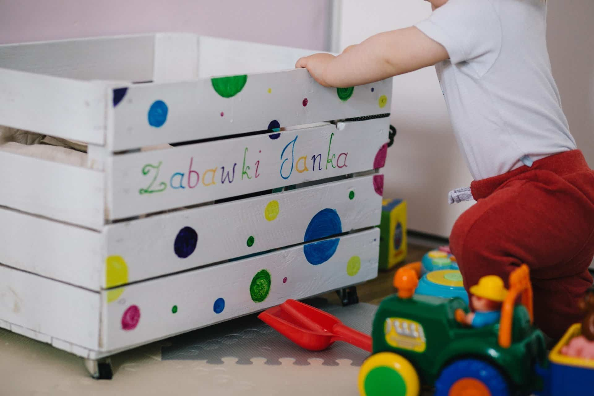 Toy Chests The Best Toy Chests For Children How To Get Organized