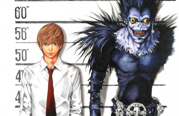 Death Note Hollywood North