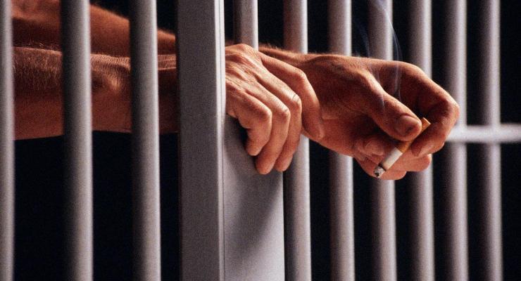 PrisonerHandsCell