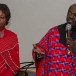 The Maasai Meet The Nimiipuu