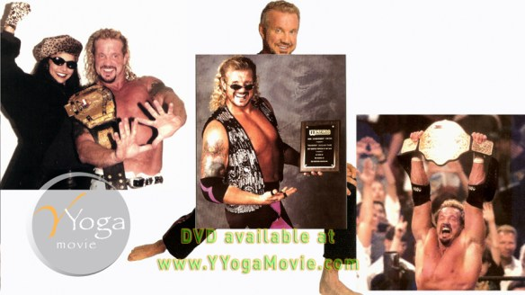 Diamond Dallas Page (DDP) YRG from YYM