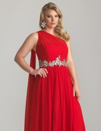 Cheap Plus Size Prom Dresses- Consider The Following ...