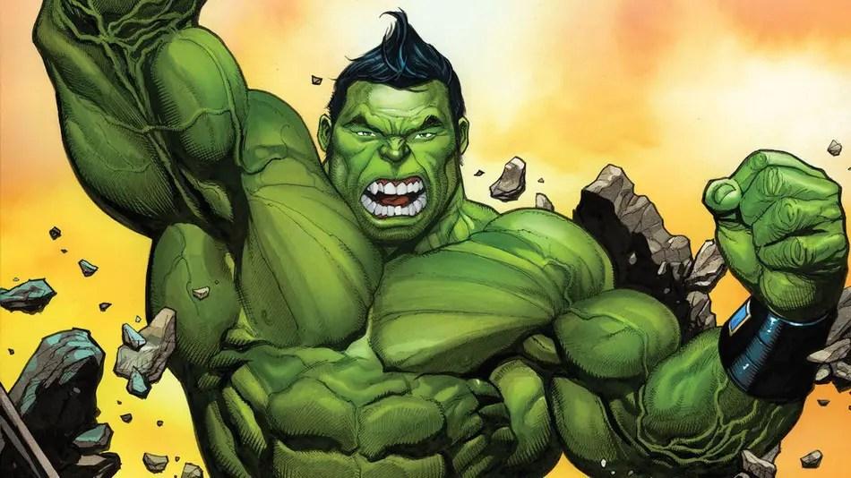 Gagaga Girl Wallpaper Hulk Bye Bye Bruce Banner Bonjour Amadeus Cho