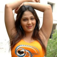 South Indian Actress Armpit Masala
