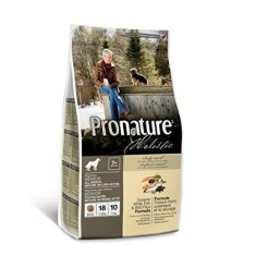 Pronature Holistic Senior Dog Food