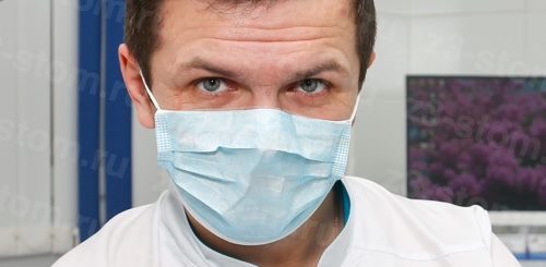 Врач Рябошапко Дмитрий Леонидович