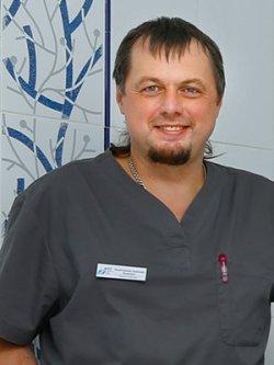 Алексей Телятников