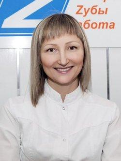 Наталья Телятникова