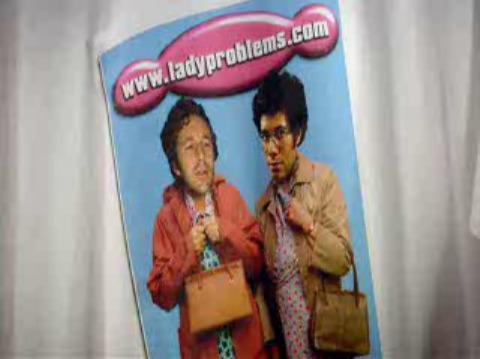 ladyproblems.com