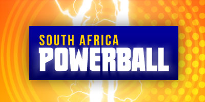 South African Lottery Checkers