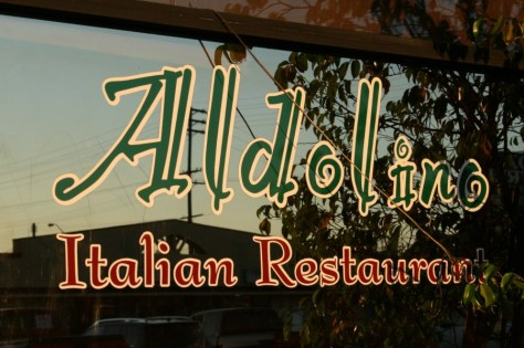 Aldolino's Italian Food Restaurant in Azusa, California via ZaagiTravel.com