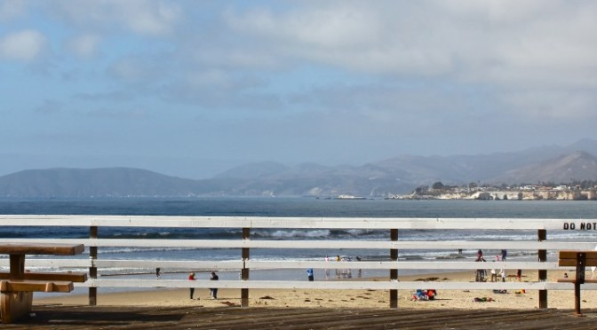 How to Spend A Morning in Pismo Beach, California