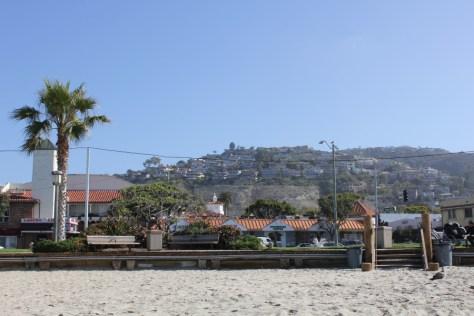 View of Laguna Beach, California via ZaagiTravel.com