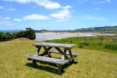 Duder Regional Park in New Zealand via ZaagiTravel.com