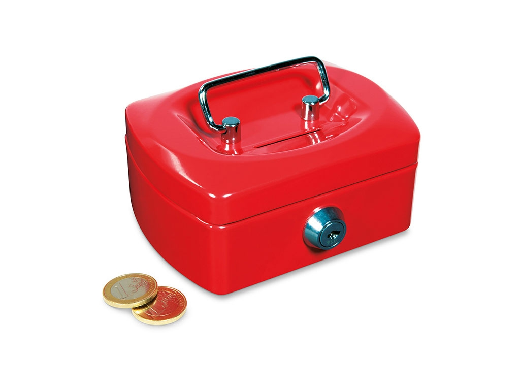 Buy Money Box Buy Mini Money Safe Box With Security Lock Dubai Zaap