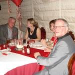 Mike, Georgina, Penny & Clive
