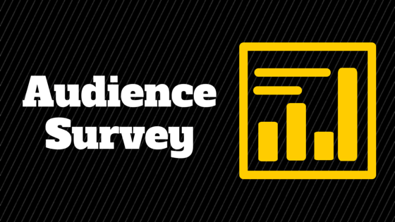 AudienceSurvey