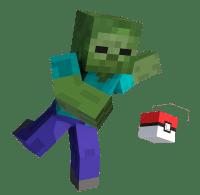 Minecraft Zombie | www.pixshark.com - Images Galleries ...
