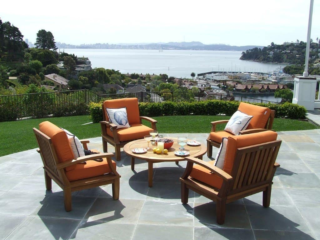 Discount Deck Furniture How To Buy The Right Patio Furniture For Your Home Zacs Garden