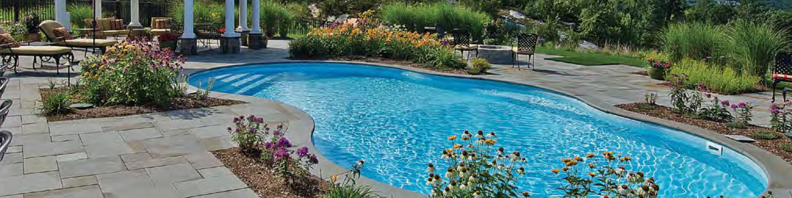 Zagers Pool And Spa Shaffer
