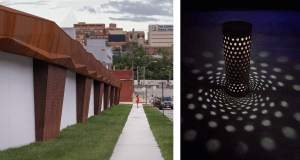 Perfectly Perforated 31 Inspiring Examples Of Metal Perf