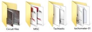 tachtastic-folder-details