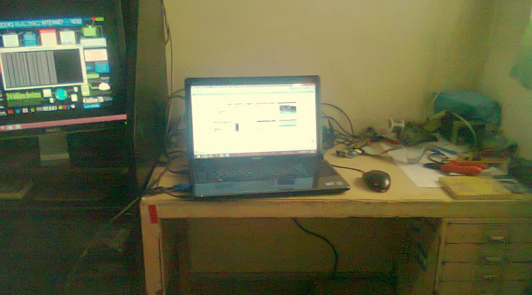 current-work-space