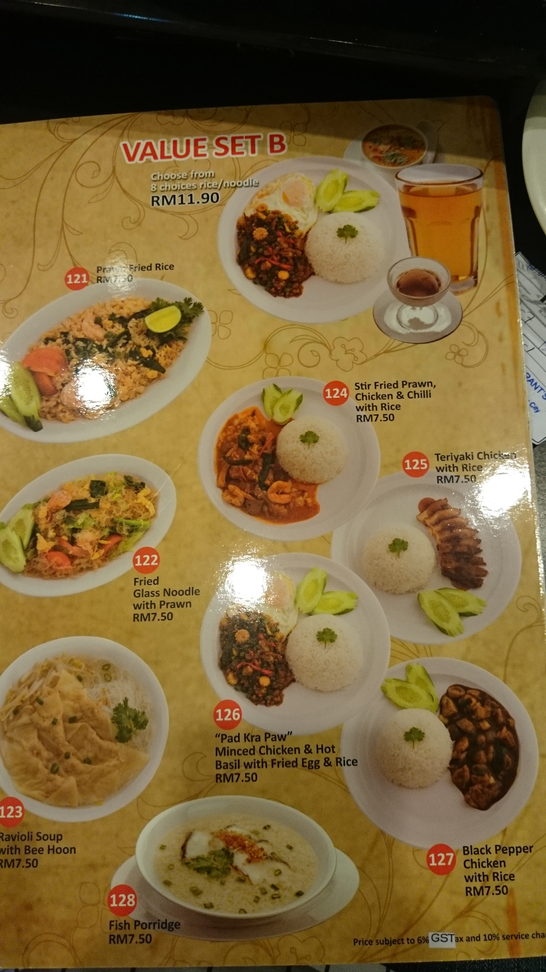 Johnny's Farmhouse Restaurant Iftar At Johnnys Restaurants Aeon Tebrau City