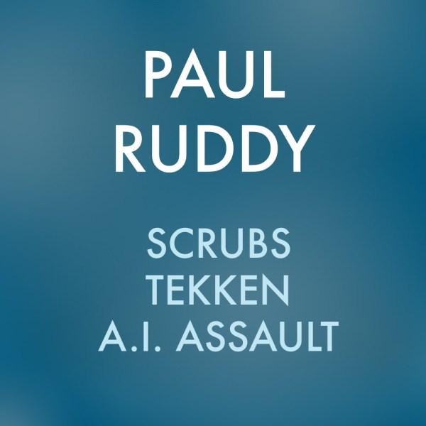 PaulRuddy