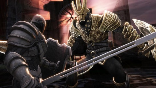 【無料セールアプリ】Infinity Blade II(5/30UP)#iphone #ipad