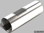 Machined Barrel