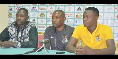 Kaunda and Daka