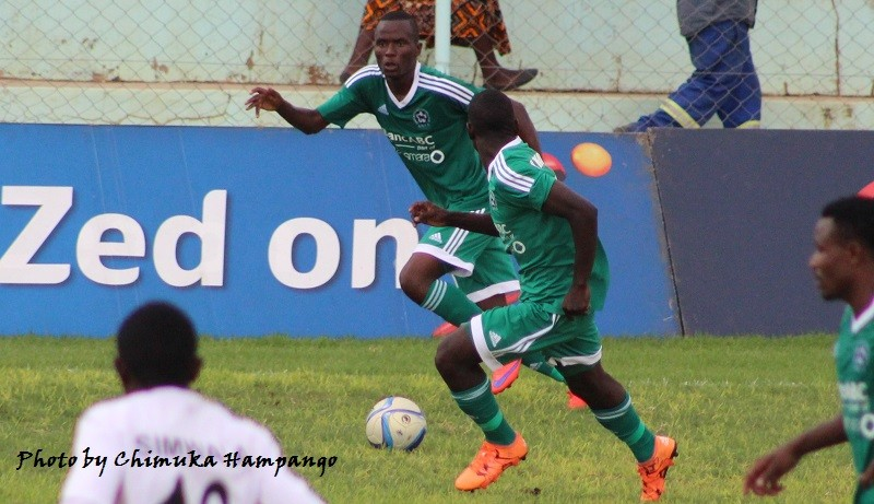 ZSL Wk 20: Live scores and results