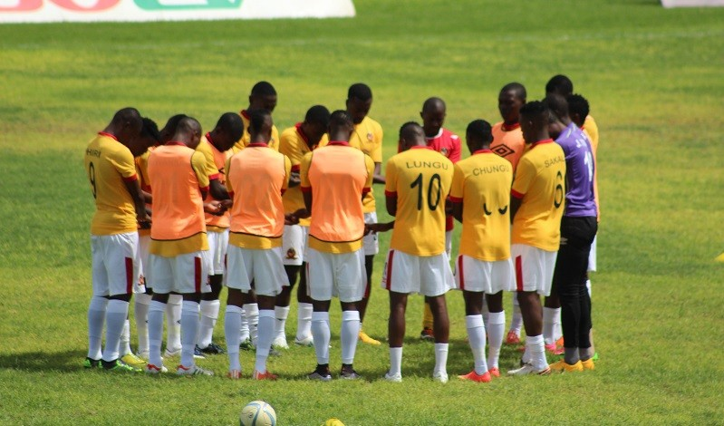 Power woes continue as match against Mighty is abandoned